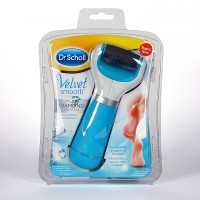 VELVET SMOOTH LIMA ELECTRONICA DR SCHOLL