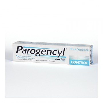 PASTA DENTAL PAROGENCYL CONTROL 125 ML