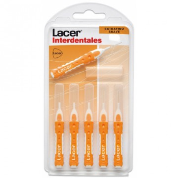 CEPILLO INTERDENTAL LACER SUAVE