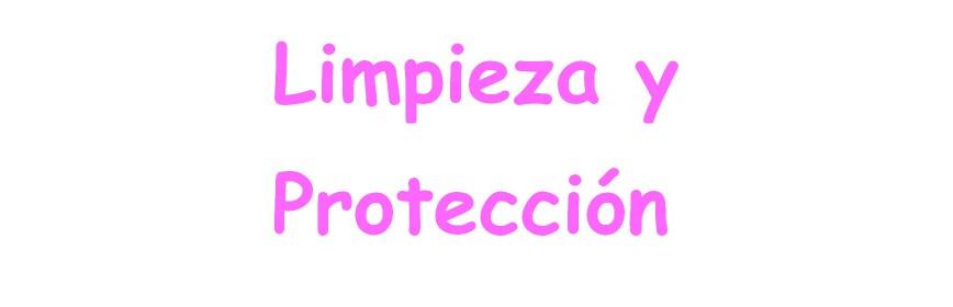 Limpieza y Protección