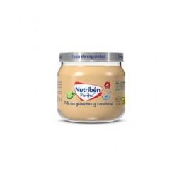 NUTRIBEN POTITO INICIO POLLO,GUISANT Y ZANAHOR