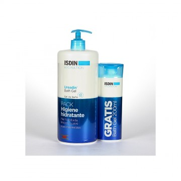 UREADIN BATH GEL 1 L