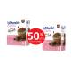 BIMANAN BATIDO CHOCOLATE PACK 2ª UND 50%