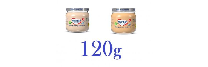 120 gramos
